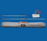 Awning Arm Extender Pole Kit