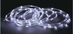 Rope Light Clear Mini LED 16 Foot Length