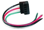 Slide Out Switch Wiring Harness Use With JR Products Slide Out Switch12 Volt