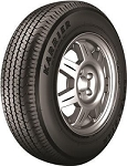 Americana Tires ST225/75R15 D PLY KARRIER