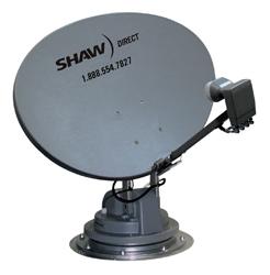 Winegard Traveler Shaw Direct Rv Satellite