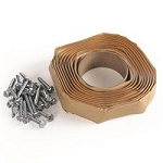 Universal Vent Installation Kit w\Butyl Tape