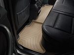 WeatherTech FloorLiner Black for Ford Escape/C-Max 2013+