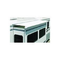 Rv Slideout Cover Roller 178 Quot 185 Quot White