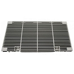 Replacement Return Air Grille for Quick Cool 3104928.019, Polar White