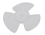 Replacement Fan Blade for Ventline Ventadome Trailer Roof Vents with 110V Fan - 7