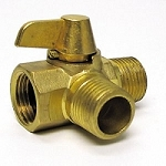 Brass Diverter Valve