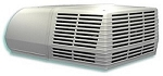 Coleman Mach 3 Plus 13500 BTU RV Air Conditioner Top Unit Only White