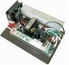 WF-8935MBA 35 Amp Low Power RV Converter Section