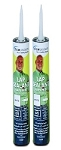 505LSW-1 Haps Free Lap Sealant White 2 Pack