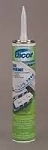Dicor 505LSW-1 HAPS-Free Self-Leveling Lap Sealant 10.3 oz., White