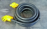 50amp 25' Extension Cord/Handle