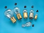 Bulbs, (B), 2/card