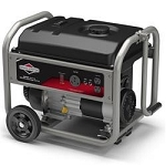 Briggs & Stratton 3,500-Watt Gasoline Powered Portable Generator