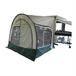 A&E Cabana 7ft Dome Awning
