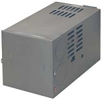 Suburban Heavy-Duty Park Model Ducted Camper Furnace, 40,000 BTUs, 2456