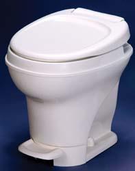 Thetford Rv Toilet Aqua Magic V High Profile Foot Flush