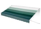 aampe 8500 vinyl 20ft with vinyl monochromatic weathersheild