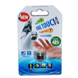 Relaqua One Touch Bubble Rv Aerator