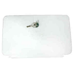 Rv Shower Door Parts Jr Products 620pw Exterior Shower Door Only For Part 5m102 A Rv Parts Rv