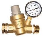 Valterra Adjustable Rv Water Regulator