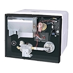 Water Heater LP Gas-Electric 10 Gallon Tank Electronic Ignition