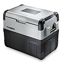 Camper Portable Refrigerators by Dometic