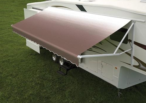 A Amp E Awning Replacement Fabric Camper Parts World