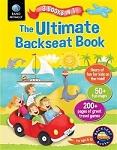 The Ultimate Backseat Kids Activity Book