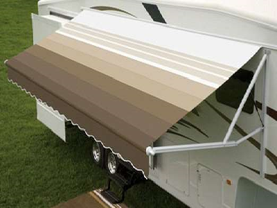 rv fabrics awningb dometic fabric awning power universal replacement