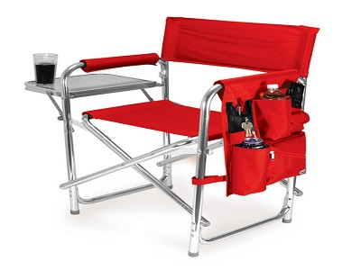 Camper Chairs & Accessories