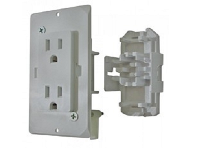 Camper Receptacles and Outlets