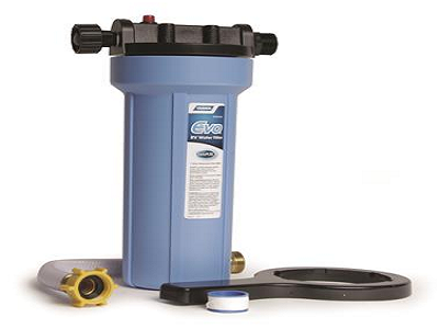 Camper Water Filter Systems and Cartridges