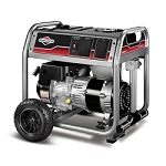 Briggs & Stratton 3500 Watt Home Series Generator Carb Compliant