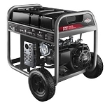 Briggs & Stratton 6500 Watt Home Series Generator