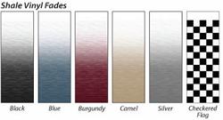 Carefree Standard Vinyl Rv Awning Replacement Fabrics 14 21