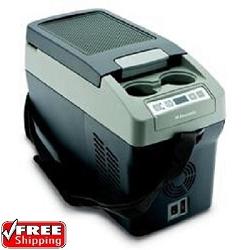 dometic cdf 11 waeco portable refrigerator freezer dc. Black Bedroom Furniture Sets. Home Design Ideas