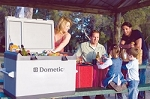 Portable Refrigerator/Freezer by Dometic