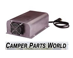 RV Converter\Charger, 65 Amp 7400 Series Electronic