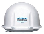 Winegard Automatic Portable Satellite Antenna