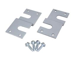 RV Securefit Installation Brackets