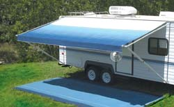 Camper Awnings Camper Parts World