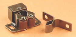 Roller Catch w\Prong Manufacturer's Number: H201
