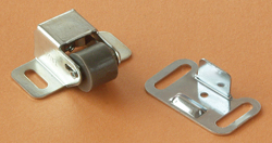 Concealed Roller Catch Manufacturer's Number: H207