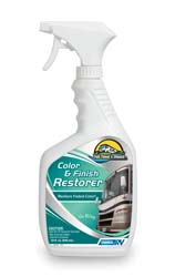 Color Finish Restorer 32 oz. Trigger