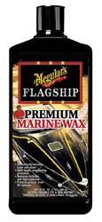Flagship RV\Marine Wax 32 oz.