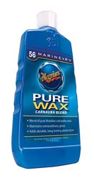 RV Pure Wax 16 oz.