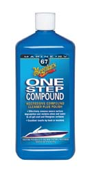 One Step Compound 32 oz.