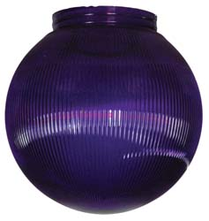 Replacement Globe-Purple
