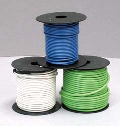 Primary Wire - 12 Gauge on 1000 Spools